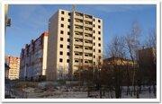 Продаю 1-но комн.кв-ру с автономным отоплением с строящемся доме - Фото 1