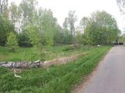 Продается земельный участок в Выборге - Фото 1