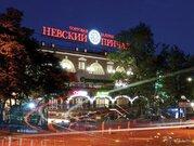 Помещение 234 м2 под ресторан в ТЦ на Адмирала Макарова