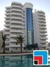 Май Марин 2+1 с мебелью квартира в люкс комплексе турции - Фото 3