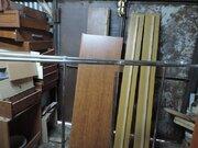 Неотапливаемый сухой склад в металлической пристройке к зданию торгово - Фото 4