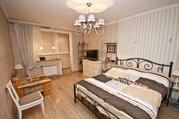 1 комнатная квартира на Алексеевской в доме серии П-44т с евроремонтом - Фото 2