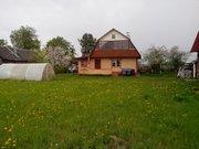 Продается дом Стромынь, Заречная - Фото 3