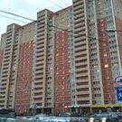 2-комнатная квартира пгт Октябрьский Люберецкий район - Фото 2