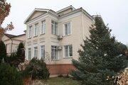 Продается уникальный загородный дом - Фото 1