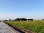 Дачный участок в СНТ, 116км Каширского шоссе - Фото 3