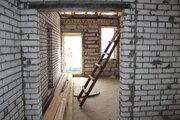 Дом из пеноблоков обложенный кирпичом на участке 10 соток в г.Карабано - Фото 5