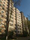 Продажа 1-ой квартиры в Серпухове