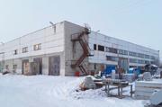 Продажа складов в Нижегородской области