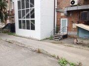 Теплый склад 860 кв.м. Улица Горького (Набережная). - Фото 4