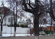 Участок с видом на Лавру на ул. Вознесенской г. Сергиев Посад - Фото 4