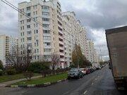 1-комнатная квартира, Бутово