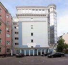 Офис 125 кв.м. в аренду в БЦ класса А ЦАО г. Москва - Фото 1