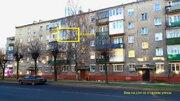 2-комнатная квартира в г.Черняховск - Фото 3