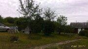 Дом ПМЖ на уч-ке 30 сот, Тул.обл, д.Жежельна - Фото 5