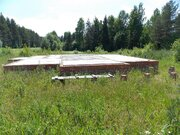 Участок 10 соток с проектом и готовым фундаментом на Волге в г. Плес - Фото 2
