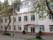 Продается отдельно стоящее офисное здание класса В+ - Фото 1