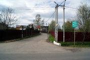 Участок 11 соток, 25 км Ленинградское шоссе - Фото 2