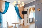 Дизайнерская 2-комнатная кв-ра рядом с Кремлем на ул.Пискунова, 5