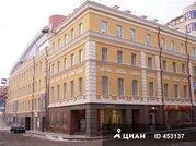 Продаюофис, Москва, м. Цветной бульвар, Трубная улица, 25с3