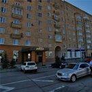 Цокольный этаж по Кутузовскому проспекту - Фото 1