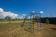 Участок ИЖС в развитом поселке - Фото 5
