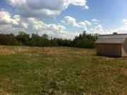 Участок 25 соток, в деревне на 1-ой линии от реки Волошня. - Фото 2