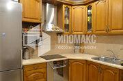 Продается 1-комнатная просторная квартира в п.Киевский