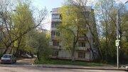 Однокомнатная квартира у Преображенской площади - Фото 1