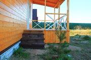 Дом с верандой на 12 сотках, 76 км от МКАД п.Першино - Фото 3