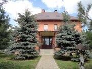 Дом 504 кв.м на участке 57 соток д.Поярково Ленинградское ш - Фото 1