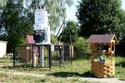 Участок 10 соток д.Рождествено Новорижское шоссе 120 км - Фото 2