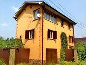 Продается дом, баня, гараж, ухоженный участок в 55 км от МКАД. Горьк.ш - Фото 3