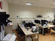 Сдается помещение на 1-м этаже, возможно под производство, склад, офис, Аренда производственных помещений в Москве, ID объекта - 900191666 - Фото 7