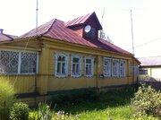 Дом с участком в Волоколамске - Фото 1