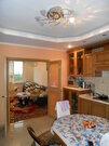 Трешку на Никитинской ул. в 16-ти этажном монолитном доме с охраной, Аренда квартир в Москве, ID объекта - 320698166 - Фото 25
