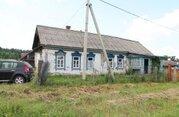 Добротный дом на участке 33 сотки рядом с лесом в Чаплыгинском районе - Фото 1