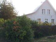 Жилой дом для круглогодичного проживания в Телешово - Фото 5