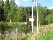 Дачный участок 20 соток, под строительство, экопоселок, Новорижское ш. - Фото 1