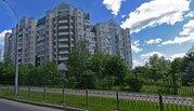 ЖК Митинский Оазис. Квартира с чердаком - Фото 1