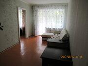 Продам 3-х комнатную квартиру , г. Красноармейск, ул. Пионерская - Фото 1