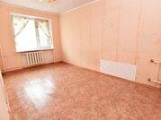 Продается комната с ок в 3-комнатной квартире, ул.Клары Цеткин