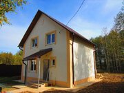 Симферопольское шоссе, 60 км от МКАД, Чеховский район, продается дом с - Фото 2