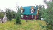 Дом ПМЖ на уч-ке 30 сот, Тул.обл, д.Жежельна - Фото 2