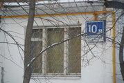 Продается 3-х комн. кв-ра, г.Москва, ул.Бойцовая д.10 к.7 - Фото 1