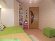 Уютная 3-х комнатная квартира с евроремонтом - Фото 2