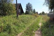 15 сот ИЖС в дер.Акулово - 95 км Щёлковское шоссе - Фото 4