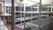 Аренда склада в Волоколамске