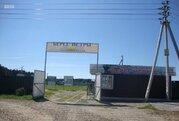 Участок в Коттеджном посёлке возле Истринского водохранилища - Фото 1