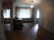 Двухкомнатная квартира в центре пос.Белоозерский - Фото 4